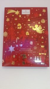 Adventskalender Heike