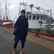 Tour an in Nordsee!