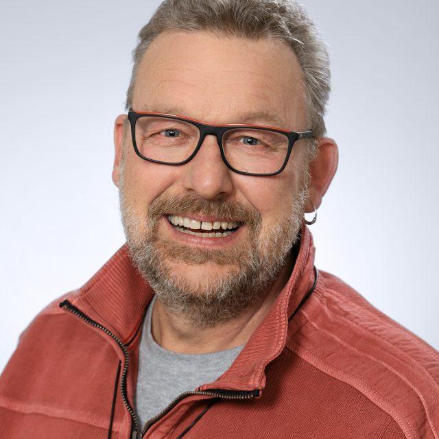 Michael Fritz
