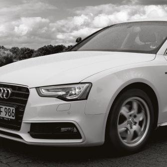 Audi A 5   Sportback