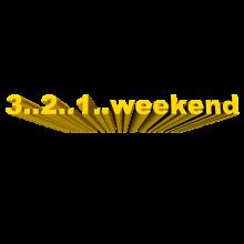 Ab ins Wochenende