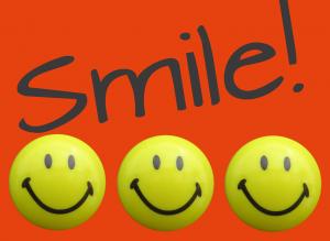Fürs vielen zuhören smiley dank 10 Todsünden
